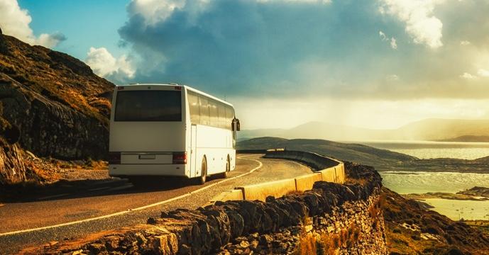 Autobuses Billetes De Bus Destinia