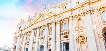 Entrada sin esperas: Museos Vaticanos, Capilla Sixtina y Basílica de San Pedro