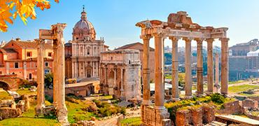 Visita Panorámica de Roma