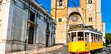 Tarjeta turística de Lisboa