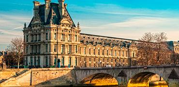 Entrada sin esperas: Museo del Louvre