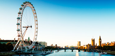 London Eye y paseo en barco