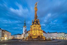 Olomouc - El Corazón espiritual de Moravia